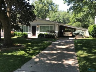 WASHINGTON LOCAL REAL ESTATE AUCTION: 2764 Trimble Rd, Toledo, OH Min Bid only $50,000!