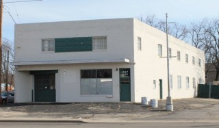 Mixed Use Trotwood, OH Commercial Bldg.