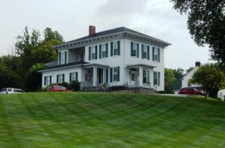 Absolute Auction ~ Franklin, Ohio