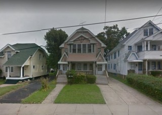 Cleveland Duplex Regardless of Price. Online Bidding.
