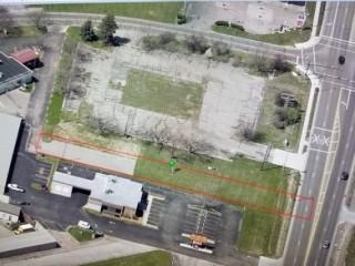 $60,000. Minimum Bid Commercial Land Auction Online Bidding Only