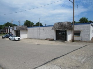 Cincinnati MSA - 23,500sf Flex Building - Minimum opening bid only $250,000