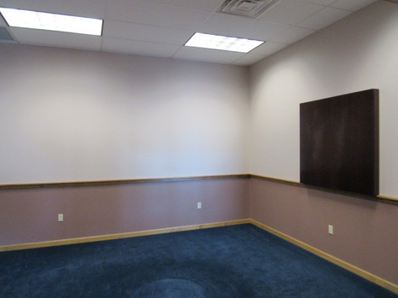 Suite A - conference room