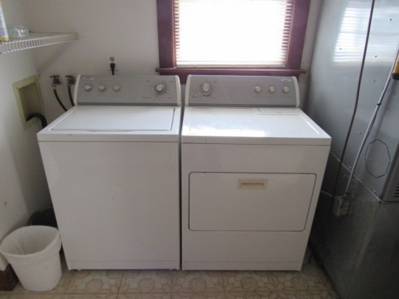 Mud Rm/Laundry Rm