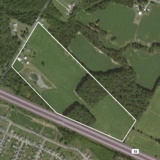52.85 acre SW Ohio Farm