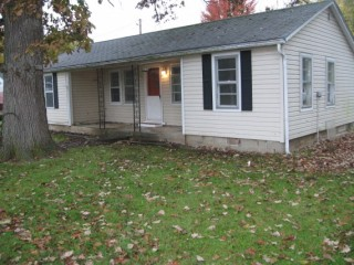 Great Rental or Summer Getaway Minimum Bid $23,000