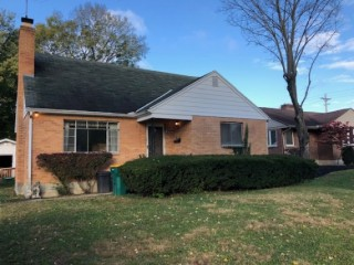 Real Estate Auction ~ Kettering, Ohio
