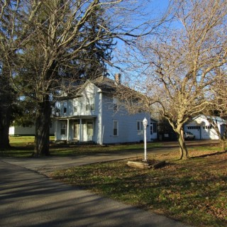 The Plains, House + Rental