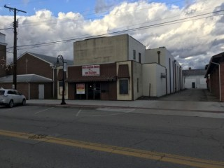 Bank-owned Nitro Commercial Property