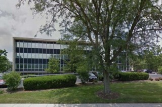 Online Auction of 53K+ SF Moraine, OH Office Bldg. + Extra 3+ Ac Lot