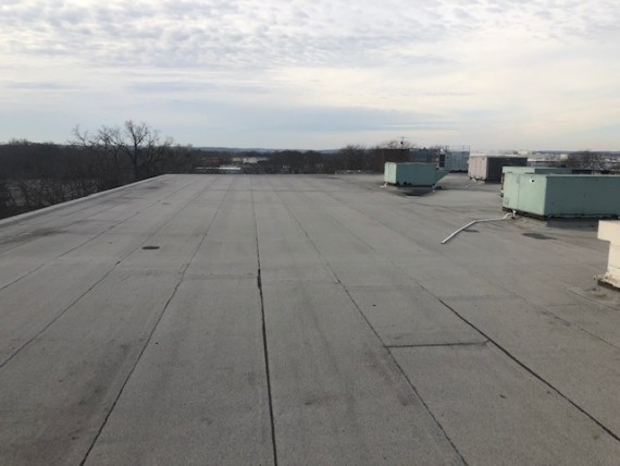 Tract 1 Rooftop