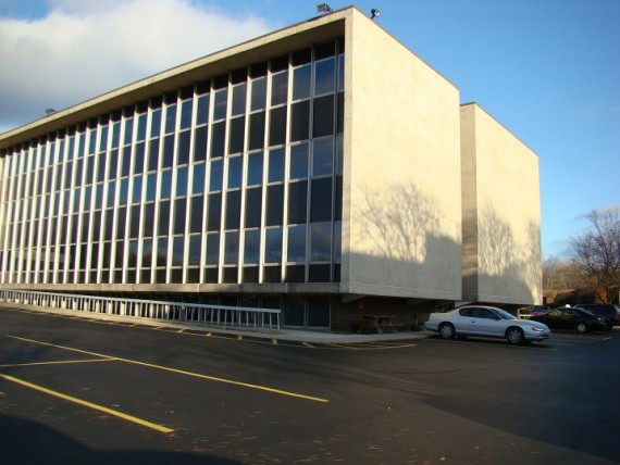Tract 1 Office Building