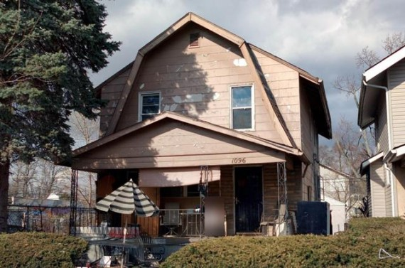 Bargain Single Family House Fixer Upper Opportunity