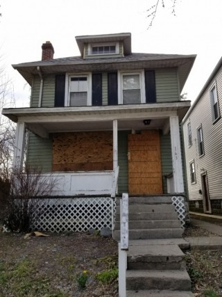 $30,000 Bargain Priced Huge Two Story House & Garage
