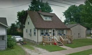 Akron House for only $5,000??