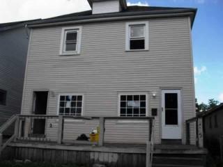 $1500.00 Minimum Bid Auction Duplex Rehab Restoration Needed