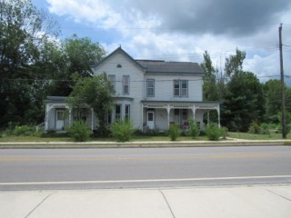 Absolute Auction- Former 3 family residence building