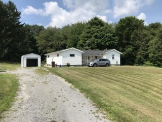 10 Acres in Knox County
