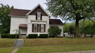 Sold At Auction Bucyrus - 2 Story Home with basement