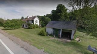 Licking Co. Partition Sale: Farmhouse on 8 acres