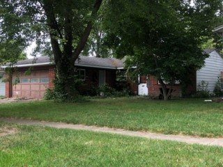 Nice Holland, OH Ranch Home Investment Opportunity