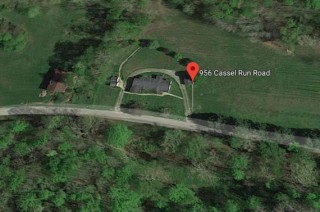 Adams Co. 72 Acres plus House
