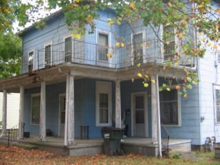 Miller Estate Auction in Orrville