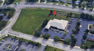 Kettering Commerical Vacant Lot Regardless of Price!