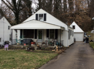 Huntington, West Virginia Home Regardless of Price!