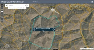 Wetzel Co. WV 28 (14 Net)  Acre Mineral Rights