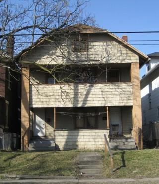 $3000.00 Minimum Bid Auction Duplex Double