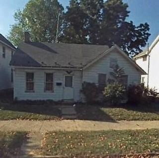 421 S. Washington Street, Circleville, Ohio 43113