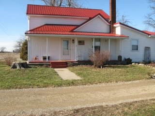 3 Bedroom Country Home Call Steve Smith 937-592-2200