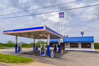 Gas Station and C-Store near Kent State University