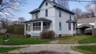 SOLD at Auction Bucyrus OH Home 2-Story 3 bedroom