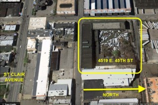 SUPER WAREHOUSE/MFG SPACE IN THE HEART OF DOWNTOWN