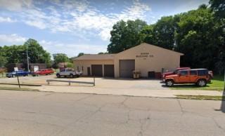 Akron Machine Shop