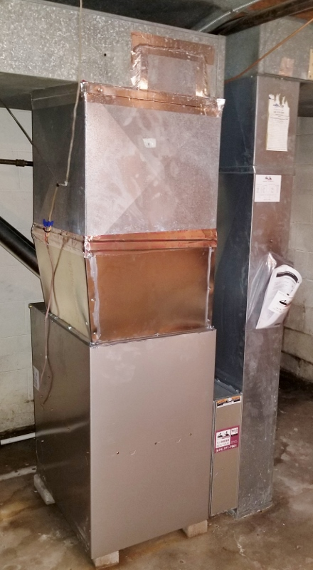 Central HVAC System