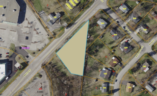 Online Auction of Miami TWP Vacant Lot