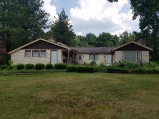 Geauga County Home and 10acres