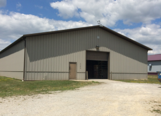 Wadsworth: 2 industrial buildings on 2.7506 acres