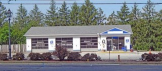 Prime Centerville Commercial Property