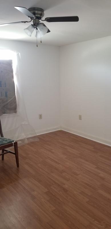 Remodeled Bed Room