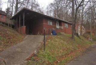 Absolute Auction of Bank-Owned Home ~ Huntington, WV