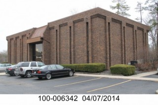 Worthington 13,032 SF Office Building