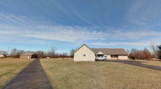 Groveport (Franklin Co.) 7,170 SF Inherited Home @ Online Auction