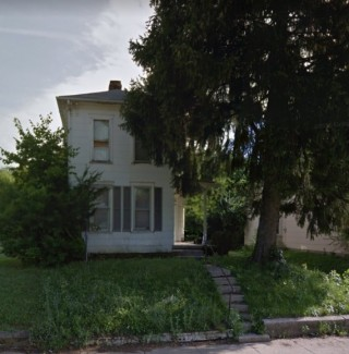No minimum bid on this Springfield home