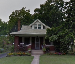 4 BR Brick Cape Cod Home ~ Cincinnati, OH