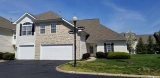 $225,000 Minimum Opening Bid Auction. Luxurious Dublin Ohio Condominium (Online Auction Bidding)