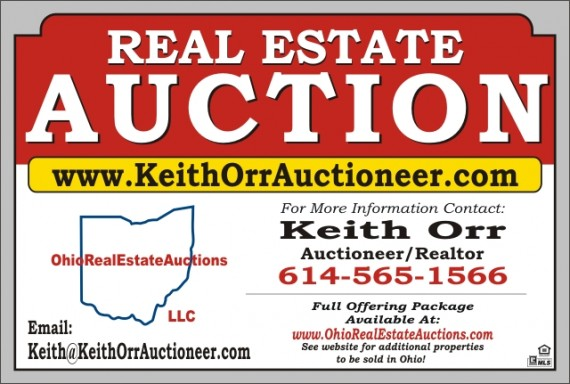 How can we help you? Keith Orr (614) 565-1566